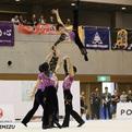 2016全日本ジュニア男子団体3位:JKA芦北ジュニア新体操クラブ