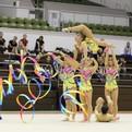 いよいよ明日!②~第9回アジア新体操選手権・第15回アジアジュニア日本代表選考会/第29回ユニバーシアード日本代表決定競技会