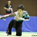 第25回全日本男子新体操社会人選手権大会