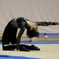 第69回全日本新体操選手権種目別スティックFinalist