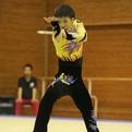 KOKUSHIKAN CUP2016大学生種目別TOP3