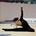 第69回全日本新体操選手権種目別リングFinalist