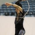 第69回全日本新体操選手権種目別ロープFinalist