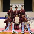 第32回全国高校選抜団体優勝校