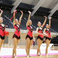 第29回ユニバーシアード競技大会日本代表団体/東京女子体育大学