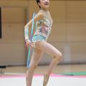 第9回アジア新体操選手権・第15回アジアジュニア新体操選手権日本代表選考会レポート