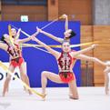 「グァダラハラの夜明け」~フェアリージャパンPOLA、種目別決勝で金&銅メダル獲得!