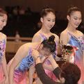第17回全日本クラブ団体選手権シニアTOP3