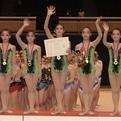 第17回全日本クラブ団体選手権ジュニアTOP3