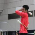 「4年生たち」~2017全日本学生選手権男子個人