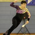 第25回全日本男子新体操社会人選手権個人TOP3