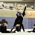 第2回男子新体操クラブ選手権大会ジュニア団体優勝/井原ジュニア新体操クラブ
