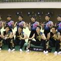 第25回全日本男子新体操社会人選手権大会団体試技順