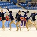 東京女子体育大学新体操研究発表会のお知らせ