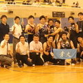 Team AOMORI~第25回全日本男子新体操社会人選手権