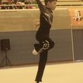 第2回全日本男子新体操クラブ選手権1日目結果