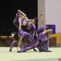 「頂点を目指す九州男子ジュニア3強」~新体操フェスティバル in 芦北