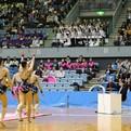 「一歩一歩を積み重ねた勝利」(日本女子体育大学)~第70回全日本新体操選手権団体総合優勝