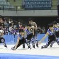 「あきらめない気持ち」(花園大学)~第70回全日本新体操選手権男子団体5位