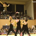 2017 Rhythmic Gymnastics Festival in 小林①~三桜ジュニア新体操クラブ