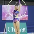 第70回全日本新体操選手権女子個人26~30位
