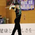 第22回テレビ信州杯男子シニアクラブTOP3