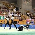 第22回テレビ信州杯男子ジュニア団体TOP2