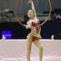 第20回全日本新体操チャイルド選手権5・6年の部4~8位