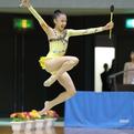 第16回アジアジュニア新体操選手権大会日本代表選考会、明日開幕!