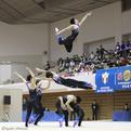 2018高校選抜団体男子メダリスト