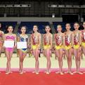 第16回アジアジュニア新体操選手権大会日本代表、決定!
