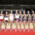 第10回アジア新体操選手権大会日本代表、決定!