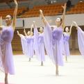 「30人の卒業」~第31回町田市体操連盟新体操発表会