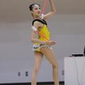 アジア新体操選手権代表選手コメント