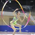 第16回アジアジュニア新体操選手権、開幕!