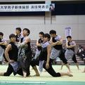 国士館大学、公式サイトで新潟演技会の動画公開!