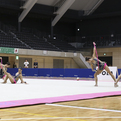 シニア、ジュニアとも団体総合連覇!~アジア新体操選手権