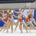 AGG世界選手権開幕! ~Team JAPANはじめ3チームが出場