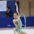 2018東海高等学校新体操大会