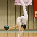 いよいよ今夜!NHK BS1「めざせ!オリンピアン」に新体操が登場!