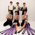 第9回男子新体操団体選手権優勝/青森山田高校