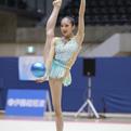 2018年8~9月度、新体操国際大会派遣予定、決定!