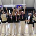 第70回全日本インカレ女子団体総合優勝/日本女子体育大学