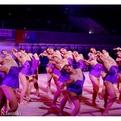 東京女子体育大学  第47回新体操部研究発表会「iRo」④