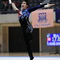 「夢をつかめ!」①/河野純信(国士舘大学)~第3回男子新体操クラブ選手権