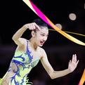 山田愛乃、ユース五輪個人総合予選6位で決勝進出!