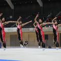 福岡大学新体操演技会、本日(11/17)開催!