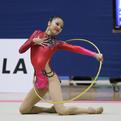 藤岡里沙乃(ラヴィール/東京女子体育大学)~第71回全日本新体操選手権
