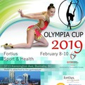 OLYMPIA CUP2019  出場者募集のお知らせ