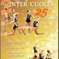 INTER CUOLES 25 Recital
